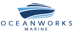 Ocean Works Marine Logo